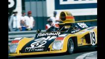 Alpine e le competizioni automobilistiche