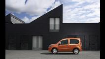Renault Kangoo Be-Bop