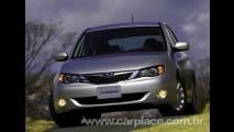 Nova geração do Subaru Impreza chega ao Brasil com preço inicial de R$ 62900