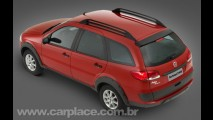 Fiat lança nova Palio Weekend 2009 em 3 versões - Preço inicial é de R$ 39.920