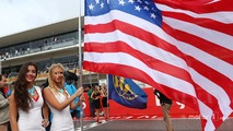 F1 should add second USA race by 2019, says Brown