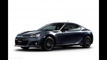 Subaru BRZ Premium Sport Package