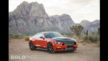 Ford Mustang Shelby GT EcoBoost