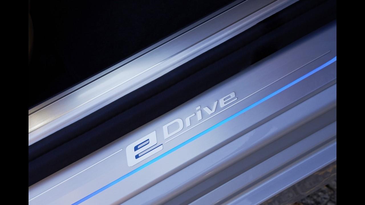 2016 Model BMW 740Le'ye Çarpılacaksınız