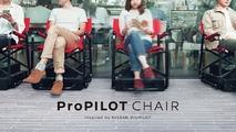 Nissan ProPilot sandalye