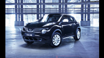 Nissan Juke with Ministry of Sound