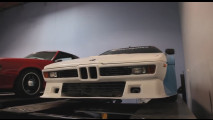 Le auto di Paul Walker e Roger Rodas