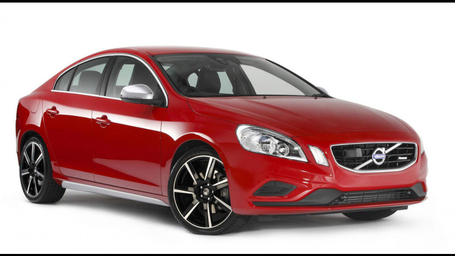 Volvo S60 Performance Project