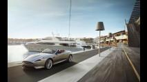 Aston Martin DB9 restyling