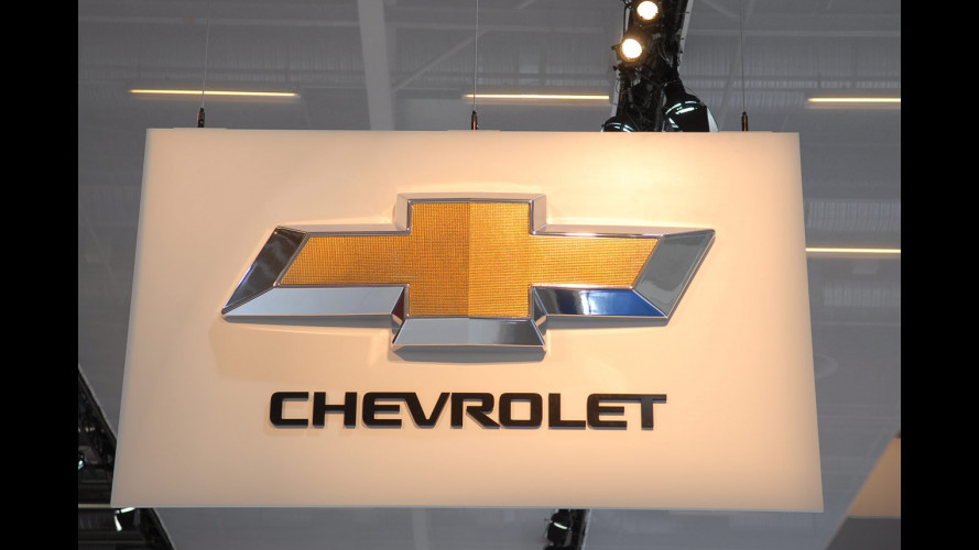 GM e Chevrolet, parenti o concorrenti?