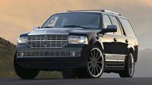 DeBerti Lincoln Navigator L