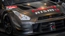 Nissan GT-R Nismo GT500 17.08.2013