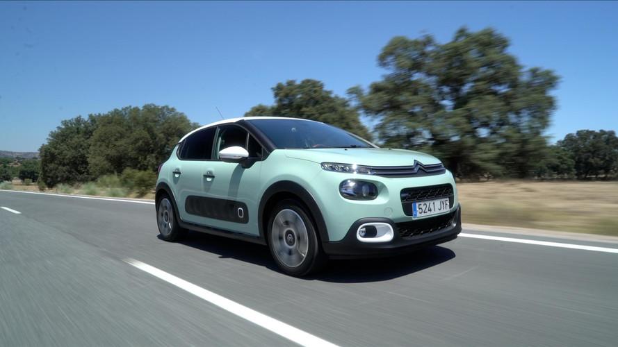 ¿Qué coche comprar? Citroën C3 2017
