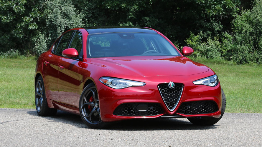 Giulia ve Stelvio, Alfa Romeo'nun toplam üretimini artırdı