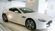 Aston Martin Kilgour V8 Vantage