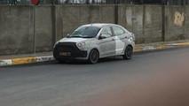Flagra Ford Ka 2018