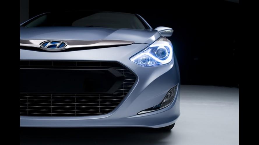 Hyundai planeja consumo de 22,2 km/l em toda sua linha até 2025