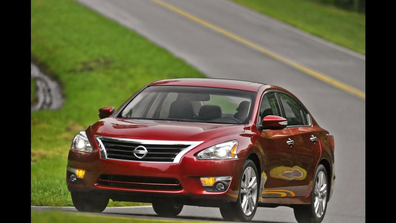 ESTADOS UNIDOS: Veja a lista dos carros mais vendidos em outubro de 2012