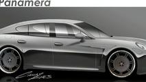 9ff Porsche Panamera