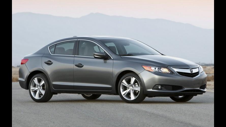 Honda desiste de lançar Acura no Brasil, mas promete trazer NSX em 2015