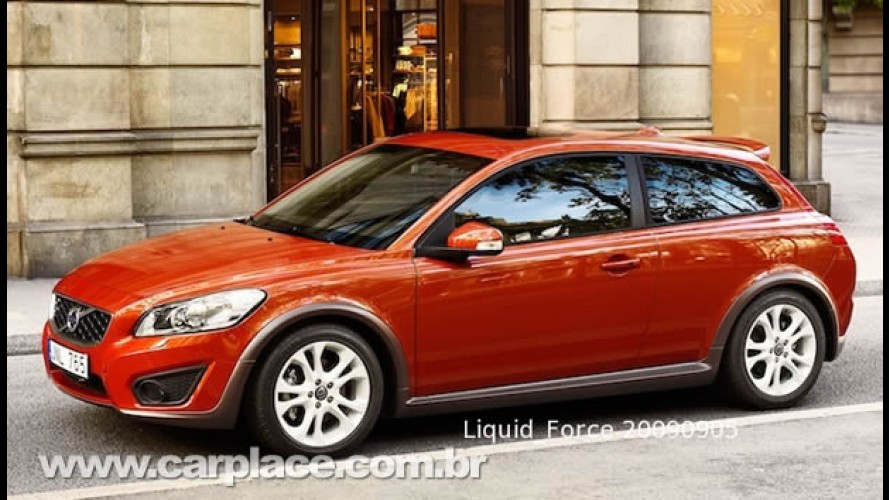 Ford anuncia acerto da venda da Volvo para a montadora chinesa Geely