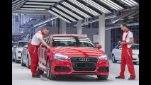 Audi anuncia produção dos modelos A3 Sedan e Q3 no Brasil