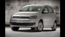 Com bloco de alumínio e 12V, motor 1.0 três cilindros da VW chega com 82 cv e sem tanquinho