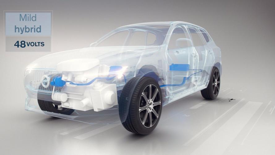 Volvo eletrificará todos os seus carros a partir de 2019