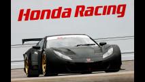 Honda HSV-10 GT