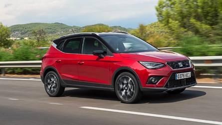 Descubre los rivales del SEAT Arona 2018