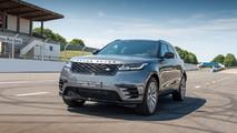 Jaguar Land Rover Festival