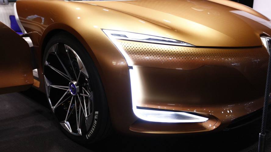 Renault Symbioz Concept official images
