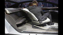 Audi Aicon Concept live in Frankfurt