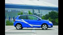 Volkswagen Polo S04 Edition