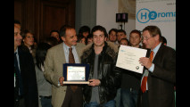 BMW Clean Energy Award 2007