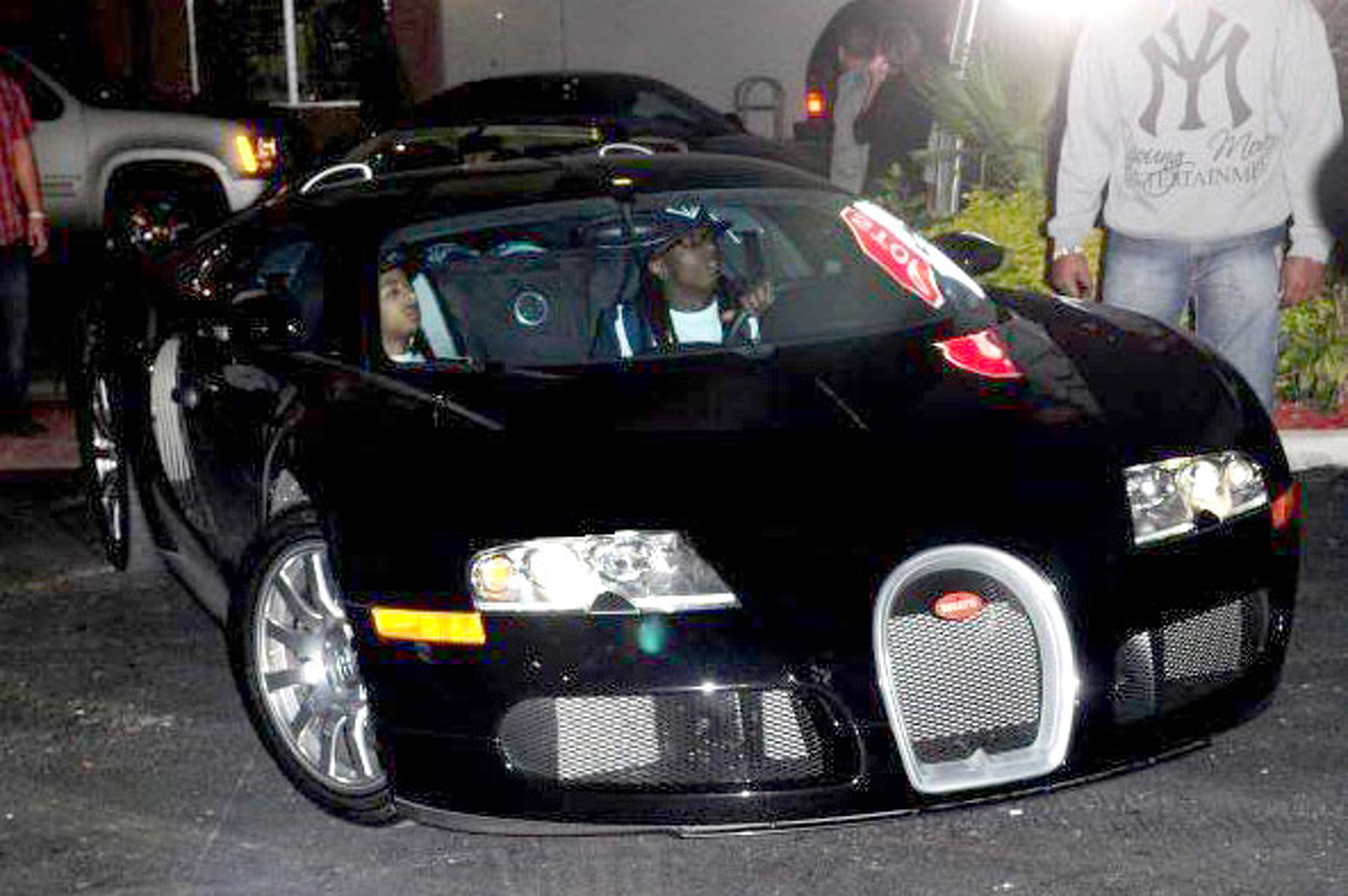 Celebrity Cars Hollywood Stars Who Drive Hot Cars