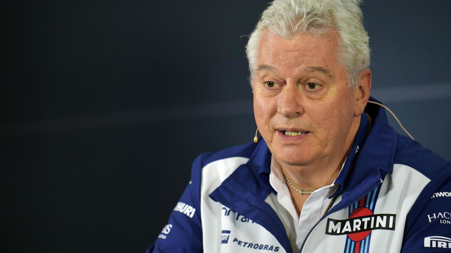 Williams slams Force India over wind tunnel jibe