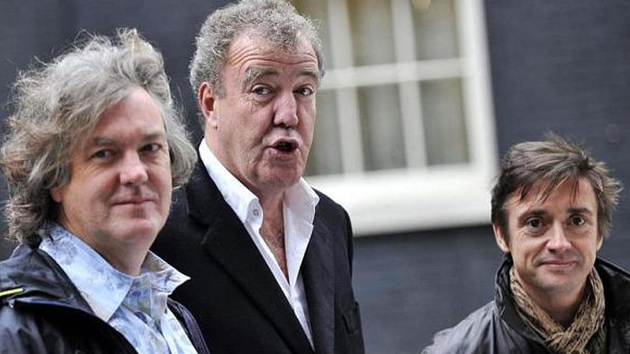 """Former Top Gear trio believed to announce new show """"within weeks"""""""