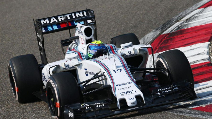 Massa 'not worried' about Williams future