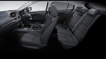 2017 Mazda3 (Japonya Versiyonu)