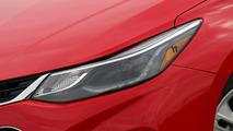 2016 Chevrolet Cruze: İlk Sürüş
