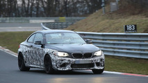 BMW M3 Touring and M7 ruled out again; M2 coming soon