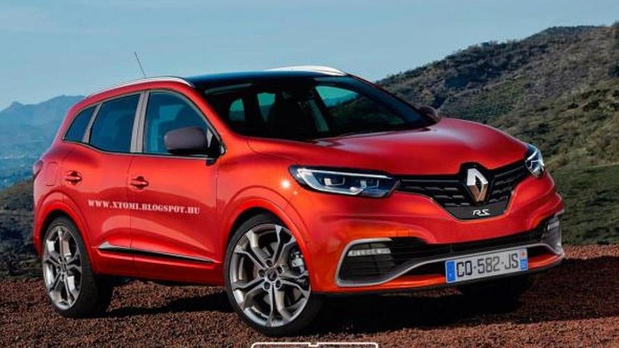 Renault Sport et les SUV, c'est non !