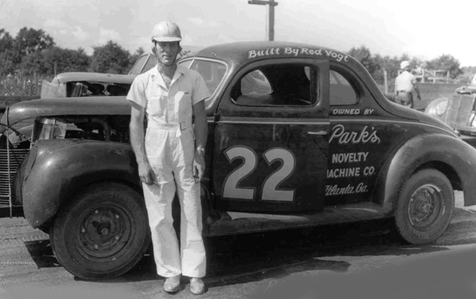 Bootlegging and NASCAR: From Moonshining to Racing