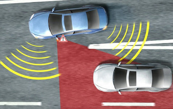 Advanced Safety Technology: Driver Aid or Distracting Crutch?