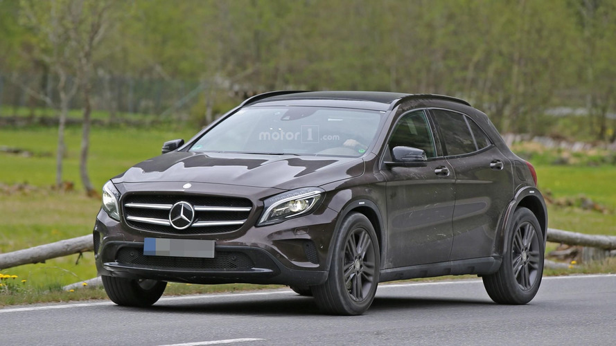 Mercedes, serisine üç yeni kompakt model ekleyecek