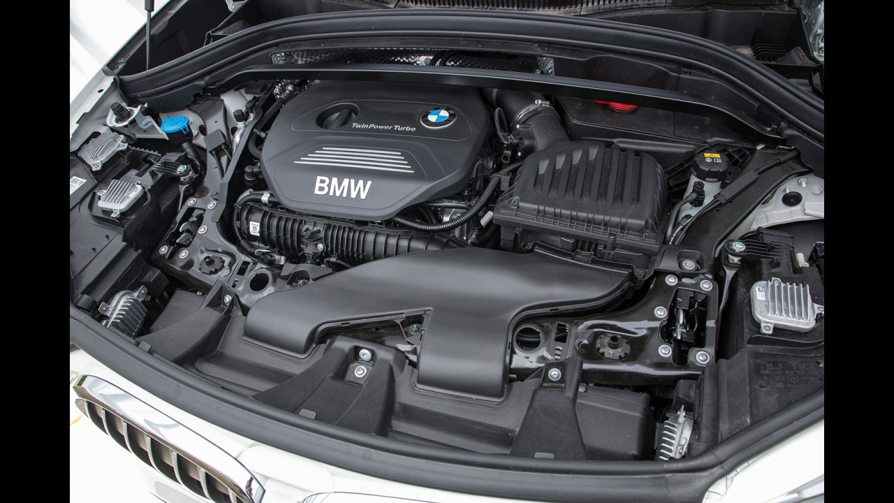 Novo BMW X1 montado no Brasil chega em março com motor flex