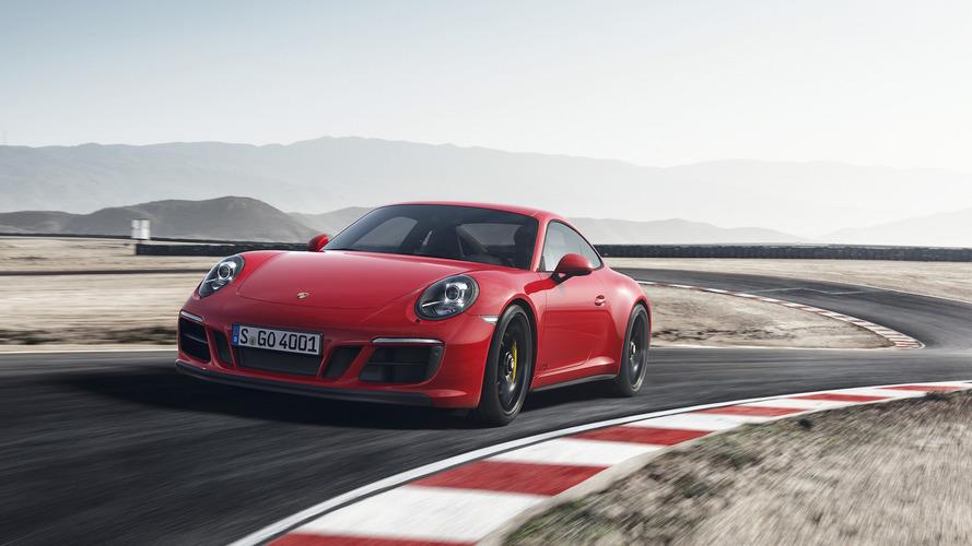 Porsche ailesinin en son üyesi