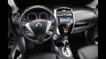 Teste Rápido: Nissan Versa Unique CVT surpreende pela eficiência