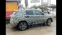 Novo Jeep Compass começa a ser fabricado no México em janeiro, logo após o Brasil
